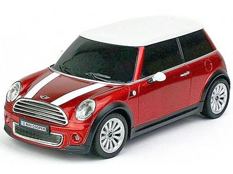 toyandmodelstore radio controlled car mini cooper remote control rc model toy vehicle gift. Black Bedroom Furniture Sets. Home Design Ideas