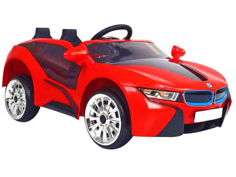 Battery Powered Toy Car Parts