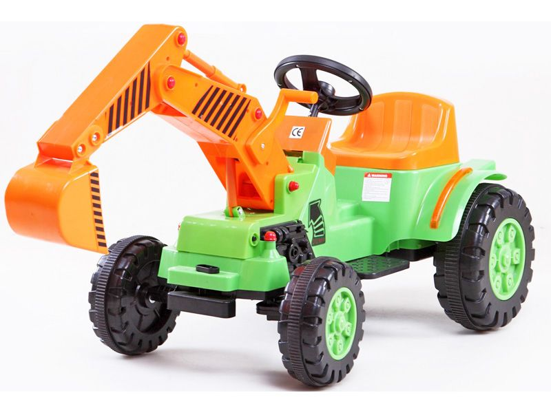 control remote cars toys with Ride On Tractor 6v Electric Battery Powered With Moving Excavator Scoop 2188 P on Dear Bmw I8 Battery Remote Control Car as well 10867585 in addition Ride On Car 12v Electric Range Rover Sport Style With Parental Radio Control Matt Black 2200 P additionally 10350284 moreover 388106067.