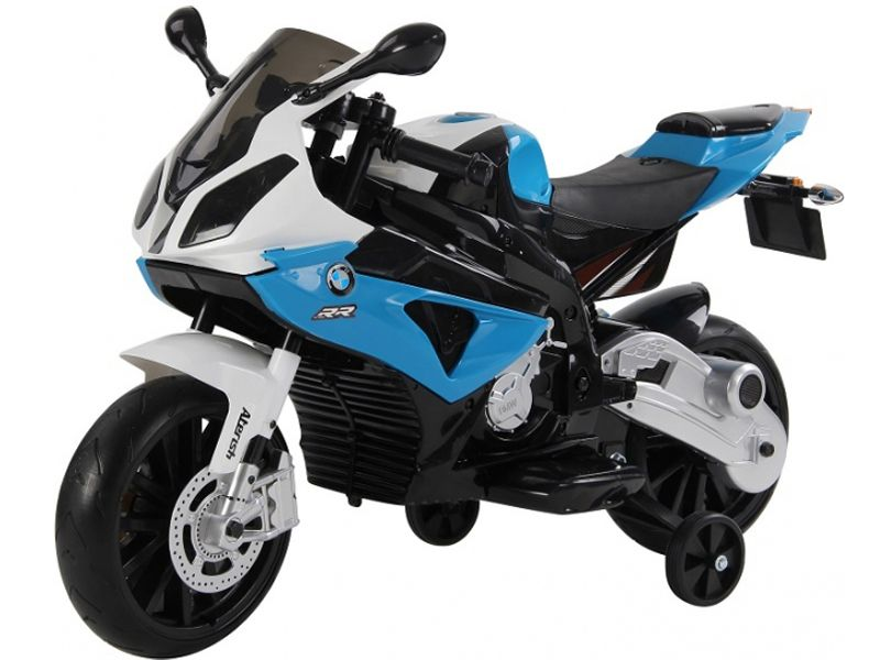 TOYANDMODELSTORE: bmw electric ride on bike for kids uk ...