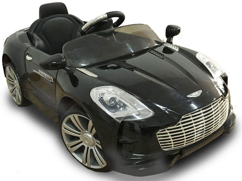 Permalink to Aston Martin Ride On Toy Car