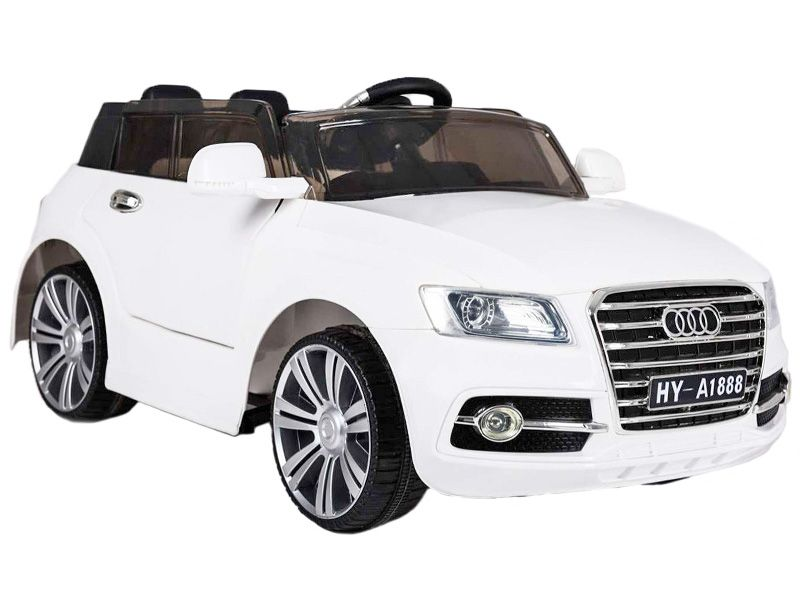 TOYANDMODELSTORE: ride on toys for kids uk 12v electric cars motorised ride-in Audi Q7 style car ...