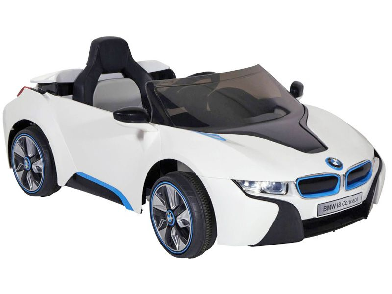 Lamborghini Electric Car For Kids >> TOYANDMODELSTORE: ride on cars for kids uk 12v ride-on bmw i8 car electric battery car with ...