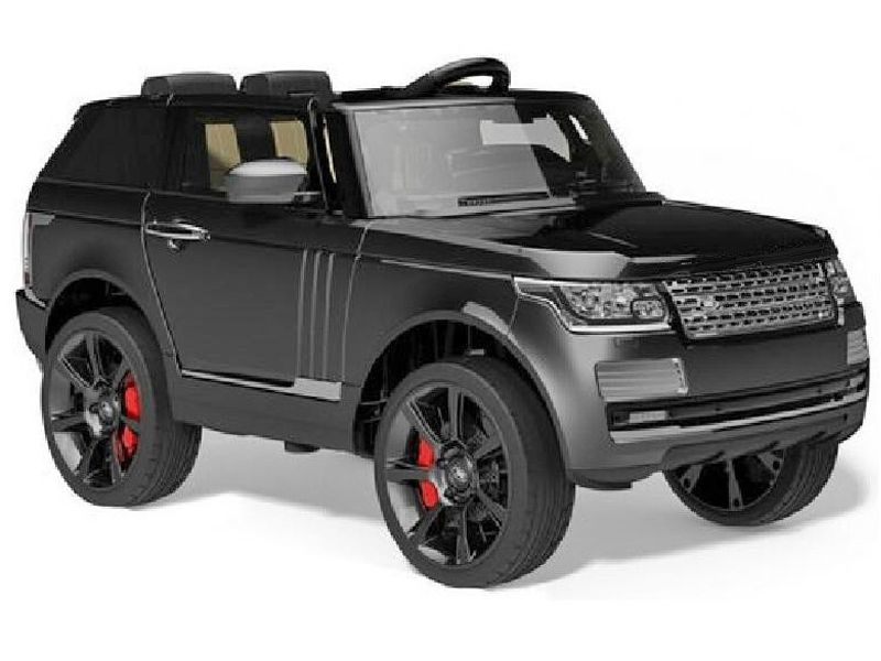 12v Electric Ride In Range Rover Car Jeep Style Ride On Toys For