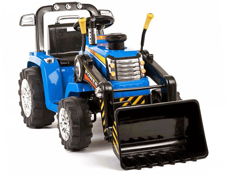 Battery Toy Car Parts